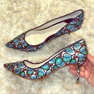 Sophia Webster for J.Crew shoes